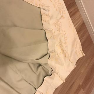 ニトリ カーテン 遮光1級 遮熱 遮音 - 台東区