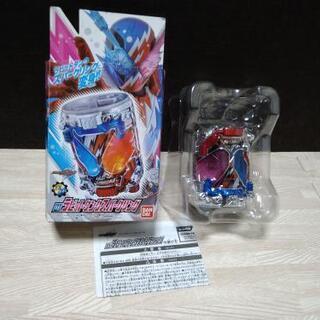 【定価4980円】仮面ライダーDXラビットタンクスパークリング