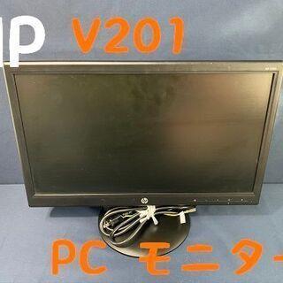 HP V201 E6W38AA PC モニター 2