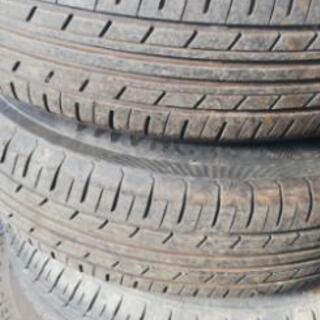 まだまだ使える中古タイヤ、アルミホイールあります!