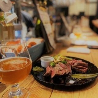 【楽しく働きたい人集まれ!】レストランバルのスタッフ募集! − 東京都