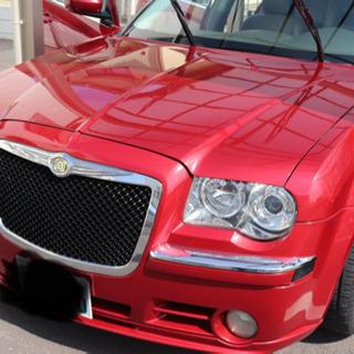 クライスラー300後期3.5L