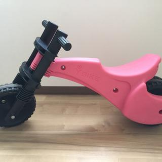 【最終値下】Yバイク ピンク