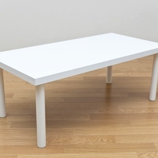 フリーローテーブル 90cm幅 奥行き45cm 【未使用・新品】