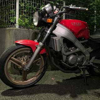 VT 250 スパーダ 貴重!!