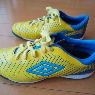 アンブロ ジュニアサッカートレーニングシューズ 20センチ