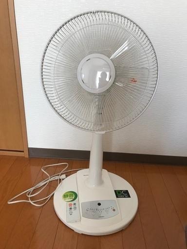 扇風機 ニトリ