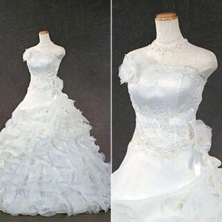 ウエディングドレス セット