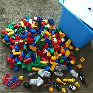 レゴブロック 大きめレゴ