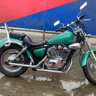 YAMAHA  ビラーゴ250 アメリカン バイク ブイツイン - 恵庭市