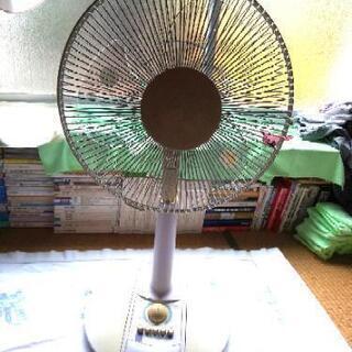 【ネット決済】扇風機 2001年製 シーピーシー CHIFFON