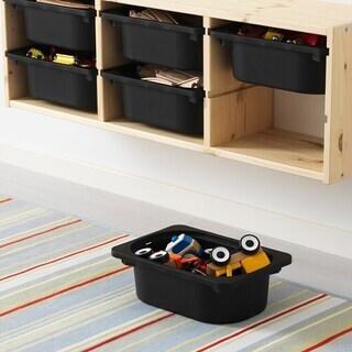 未使用品・IKEA【トロファスト】ウォール収納 6,190円のもの - 家具