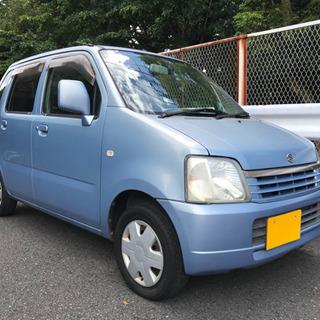 平成14年 ワゴンR N-1 MC22S ブルー 走行4.1万キ...