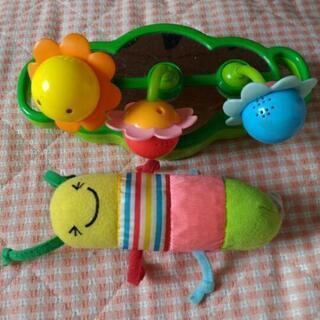 ベビーおもちゃ