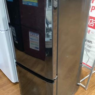 2ドア冷蔵庫 MITSUBISHI(ミツビシ) MR-P15W ...