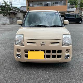 ニッサン  ピノ H19年式 検査有り〜‼️ 中古車 軽自動車 ...