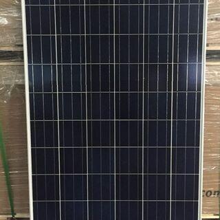 未使用ソーラーパネル 1枚 260W