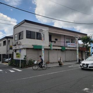 辻堂駅西口徒歩30秒 貸店舗 - 藤沢市