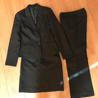 女性用スーツ3点セット