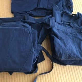 【お値下げ】お祭り衣装 パッチ(股引.長ズボン)     各300円