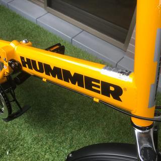 新品未使用 HUMMER FD206 W- sus LK 20i...