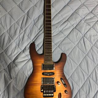 エレキギター アイバニーズs770