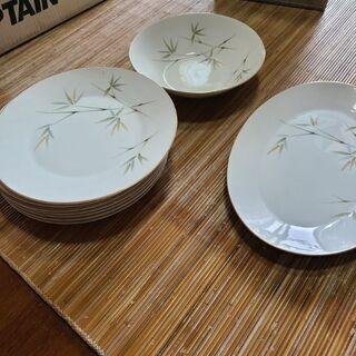 seyei chinaのお皿セット