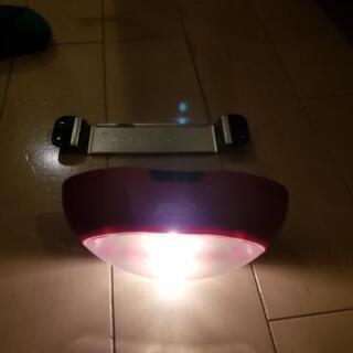 コールマン テントライト用照明 新品単4電池付き