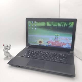 東芝 Corei3 メモリ4GB HDD500GB ノート…