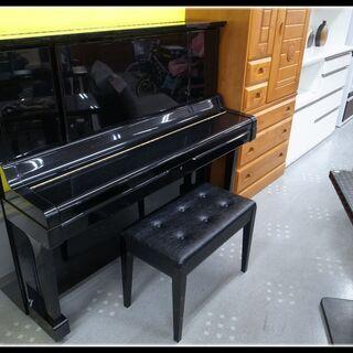 YAMAHA ヤマハ アップライトピアノ UX-3 モノ市…