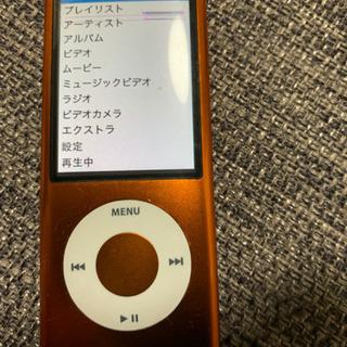 iPod第4世代にバッファローのFMトランスミッター