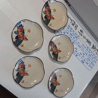 🎍醤油皿(これまためでたい絵柄)🥟