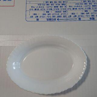 楕円形のお皿📎