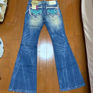 新品♡REDPEPPERジーンズ