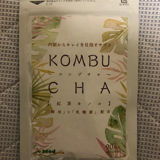 【ネット決済・配送可】コンブチャ KOMBUCHA 紅茶キノコ ...