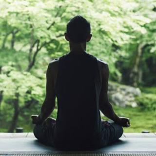 マインドフルネス瞑想 パーソナルトレーニング