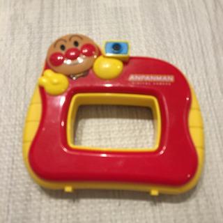 アンパンマン デジタルカメラ デジカメ 幼児おもちゃ