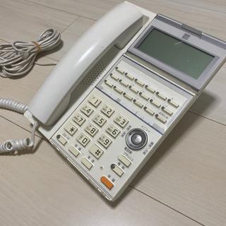 saxa   ビジネスフォン 電話機