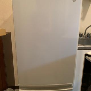 冷蔵庫 2009年式 167リットル  2段式