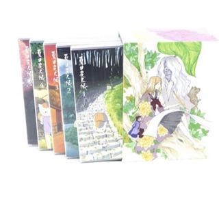 夏目友人帳DVD