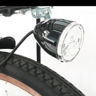 電動アシスト折りたたみ自転車 − 大阪府