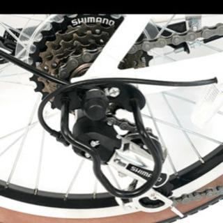 電動アシスト折りたたみ自転車 - 自転車