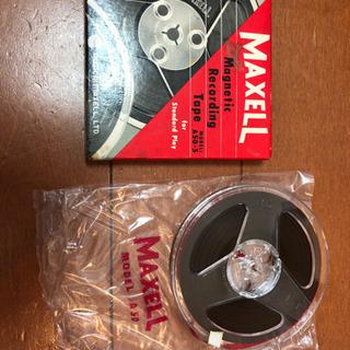 レトロ レコーディングテープ