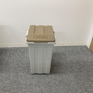 ゴミ箱 - 大阪市