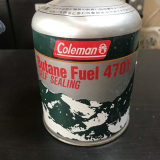 Coleman ガス器具用の画像