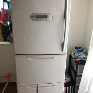 日立≪冷凍冷蔵庫≫R-K40NPAML
