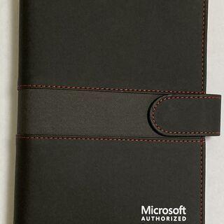 Microsoft システム手帳