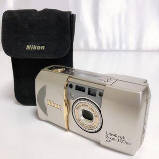 ★全国発送対応★【Nikon】Lite Touch ZOOM 1...