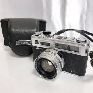 ★全国発送対応★【YASHICA】フィルムカメラ DX 45mm...