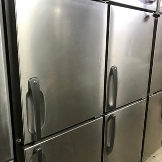 業務用冷凍庫 ホシザキ